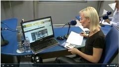 Presentación libro El Andorano en la Televisión de El Principado