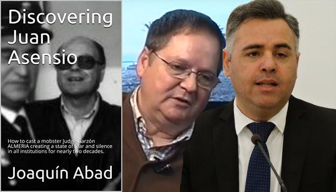 El concejal socialista Antonio Ruano blanquea al mafioso Juan Asensio