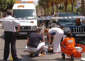Cuatro muertos y una herencia de 28 millones de euros