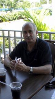 Joaquín Abad, periodista de combate