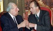 Preocupación en Zarzuela por la futura herencia de Juan Carlos I