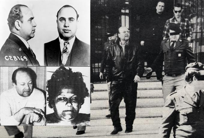 La historia del mafioso Juan Asensio en el programa ochentame