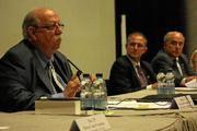 Dos anécdotas sobre jueces y mafias en Almería