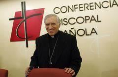 La Iglesia justifica el ático de lujo de Rouco Varela