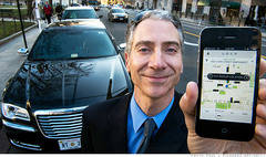 Medidas contra Uber